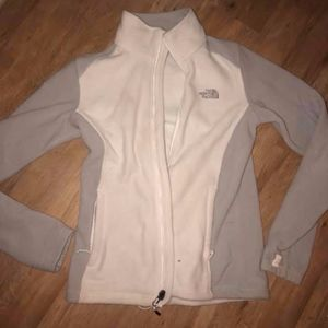 Women's North Face Shellrock Jacket